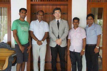 【ソーシャルビジネス活動】スリランカIT教育支援PVのご案内