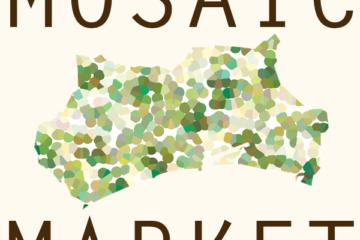 【10月15日】北海道苫小牧市「モザイクマーケット」開催します