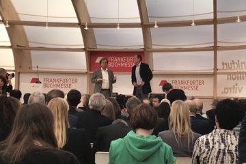 フランクフルト・ブックフェア2018に参加しました